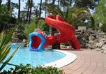 Camping Le Teich - France Loc - Camping Le Petit Nice-4