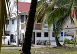 Hôtel Bocas del Toro - Casa Blanca-3