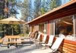 Location vacances Yosemite National Park - Cabin #17a Longview-2