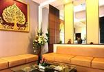 Hôtel Padang - Savali Hotel-4
