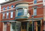 Hôtel Bellevue - 305 North Inn - Galena-1