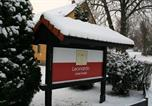 Hôtel Dippoldiswalde - Leonardo Hotel Freital-3