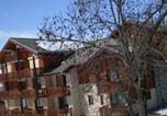 Location vacances Mâcot-la-Plagne - Ski & Soleil - Residence Le Signal-1