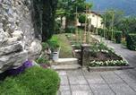 Hôtel Argegno - Villa Albonico-3