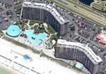 Location vacances Panama City Beach - Edgewater Ti-1005-2