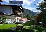 Location vacances Scharnitz - Gasthof Ramona-2