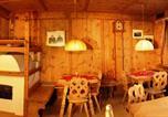 Hôtel Canazei - Hotel Dolomites Inn-3