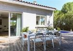 Location vacances Fabrègues - La Villa Saint Jean-2