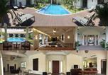 Location vacances Phan Thiết - Presidential Villa-2