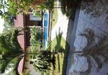Location vacances Mataram - Ica Guest House-2