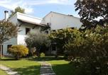 Hôtel Casale sul Sile - Alle Grazie-3