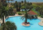 Location vacances Galveston - My Galveston Getaway at the Maravilla-1
