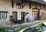 Hôtel Saint-Genix-sur-Guiers - Le Relais Des Vieilles Postes-4
