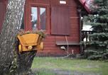 Villages vacances Elbląg - Centrum Wypoczynkowe Karman-4