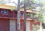 Location vacances Pagosa Springs - Barn Studios at Canyon Crest-3