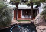 Location vacances Kempton Park - Sugarbird Guesthouse-3