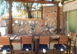 Location vacances Alhama de Granada - Casa Jatar-4