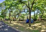 Camping avec Piscine Seyne - Camping Les Airelles-2