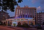 Hôtel Kılıç Aslan - Dündar Hotel-2