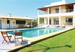 Location vacances Σικυων - Holiday Home Vrachati; Korinthias with Fireplace 07-2