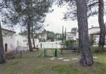 Location vacances Vernègues - Maeva Particuliers Résidence Pont Royal - Maison 4 Pièces 8 Personnes Sélection-2