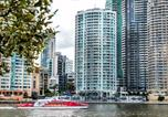Hôtel Brisbane - River View Suites in the Heart of Brisbane