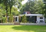Location vacances Schoonebeek - Holiday Home Uitzicht Op Het Meer-2
