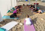 Hôtel Cesenatico - Yoga Mea Retreat-1