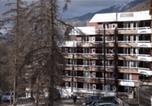 Location vacances Vars - Residence Pierre & Vacances Le Pic de Chabrieres-1