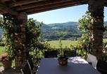 Hôtel Fiorenzuola d'Arda - Bed & Breakfast Villa Chiara-4