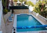 Location vacances Polop de Marina - El Limonero-3