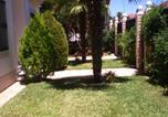 Location vacances Barcarrota - Chalet Guadiana-2