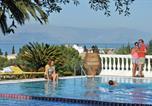 Hôtel Φαίακες - Paradise Hotel Corfu-4