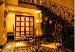 Hôtel Bogotá - The Orchids-4
