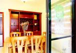 Location vacances Jiaxing - Wuzhen Muxinjia Villa-2