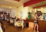 Hôtel Malia - Stalis Hotel-3