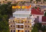 Hôtel Çavuşoğlu - Butik Pendik Hotel-4