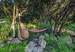 Location vacances Limache - Getaway Among The Trees-2