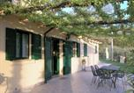 Location vacances Deruta - Holiday Home Il Frantoio-2