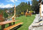 Village vacances Argentine - Sol Y Paz Bungalows-1
