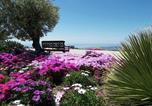 Location vacances Arenas - El Pajarero-3
