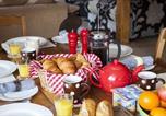 Location vacances Morillon - The Tasty Ski Company - Chalet Mautalent-3
