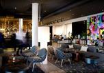 Hôtel Ostersund - Quality Hotel Frösö Park-4