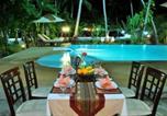 Villages vacances Lipa Noi - Grand Sea View Beach Resotel-1
