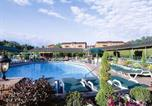 Villages vacances Cooperstown - Villa Roma Resort and Conference Center-1