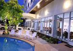 Hôtel Phe - The Great Rayong Hotel