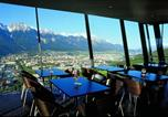 Location vacances Innsbruck - Apartments Golden Roof-1
