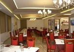 Hôtel Sciacca - Risthotel Morgante-3