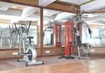 Hôtel Navi Mumbai - Hotel Rr Boutique-4