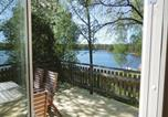 Location vacances Oskarshamn - Holiday home Nabben Skrika Pl. Fliseryd-2